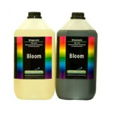 HydroTops Hydro Bloom A + B Nutrient